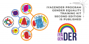 IYAGENDER Training Kit Second Edition is Published